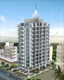 689 sqft, 2 bhk Apartment in Builder Navkar Manisha Dahisar East Dahisar East, Mumbai at Rs. 1.1000 Cr