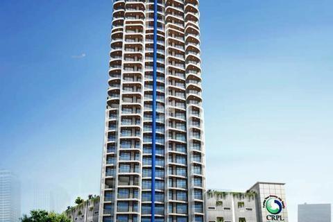 627 sqft, 1 bhk Apartment in Chaubey Signature 1 Dahisar, Mumbai at Rs. 62.0000 Lacs