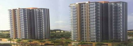 1410 sqft, 2 bhk Apartment in Newa Bhakti Park Airoli, Mumbai at Rs. 1.1500 Cr