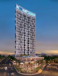 1183 sqft, 2 bhk Apartment in Sunteck Signia Waterfront Airoli, Mumbai at Rs. 1.4000 Cr