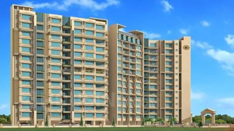 670 sqft, 1 bhk Apartment in  Safal Sai Chembur, Mumbai at Rs. 1.0200 Cr
