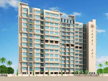 640 sqft, 1 bhk Apartment in Builder Safal Sai Chembur East Mumbai Chembur East, Mumbai at Rs. 96.0000 Lacs