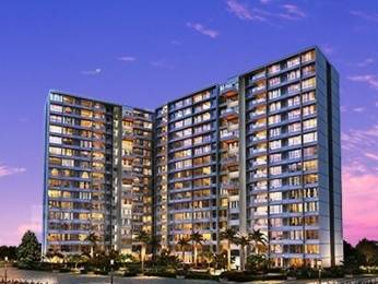 644 sqft, 1 bhk Apartment in Godrej Central Chembur, Mumbai at Rs. 1.2500 Cr
