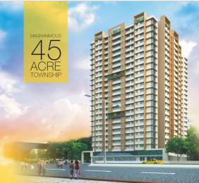 750 sqft, 1 bhk Apartment in Crystal Armus Chembur, Mumbai at Rs. 95.0000 Lacs
