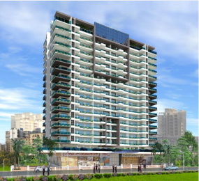 1240 sqft, 2 bhk Apartment in Builder MM Spectra Chembur East Mumbai Chembur East, Mumbai at Rs. 1.8500 Cr