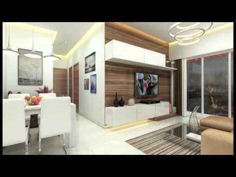 883 sqft, 2 bhk Apartment in Veena Serenity Chembur, Mumbai at Rs. 1.4800 Cr