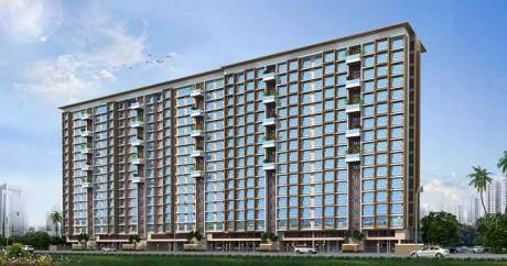 883 sqft, 2 bhk Apartment in Veena Serenity Chembur, Mumbai at Rs. 1.4800 Cr