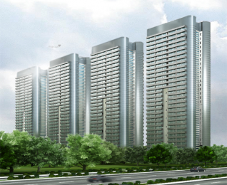 1350 sqft, 2 bhk Apartment in Godrej Platinum Vikhroli, Mumbai at Rs. 2.5000 Cr