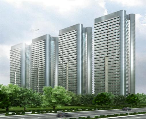 1350 sqft, 2 bhk Apartment in Godrej Platinum Vikhroli, Mumbai at Rs. 2.5000 Cr