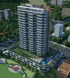 1220 sqft, 2 bhk Apartment in  Bhagwati Eminence Nerul, Mumbai at Rs. 1.4000 Cr