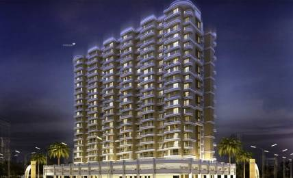 1115 sqft, 2 bhk Apartment in Paradise Sai Riverdale Taloja, Mumbai at Rs. 59.0000 Lacs