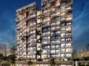 1150 sqft, 2 bhk Apartment in Satyam Mayfair Ulwe, Mumbai at Rs. 85.0000 Lacs