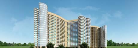 2018 sqft, 3 bhk Apartment in Rustomjee Seasons Wing B Bandra East, Mumbai at Rs. 5.7000 Cr