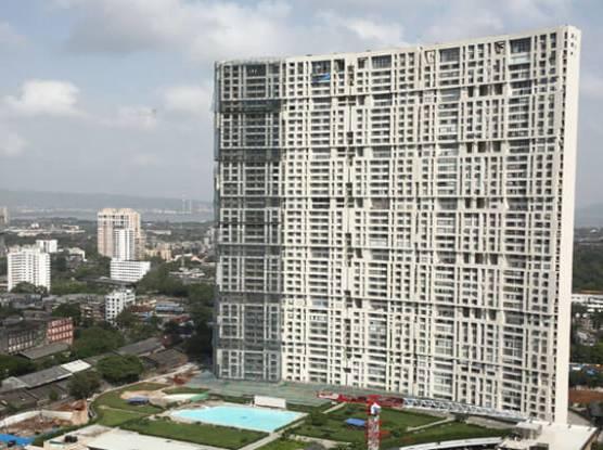 1350 sqft, 2 bhk Apartment in Godrej Planet Mahalaxmi, Mumbai at Rs. 5.4000 Cr
