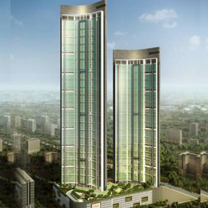 2704 sqft, 4 bhk Apartment in DB One Mahalaxmi Phase 1 Mahalaxmi, Mumbai at Rs. 8.5000 Cr