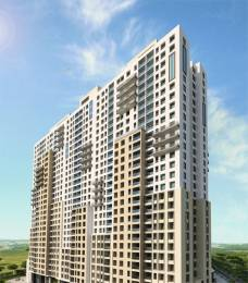700 sqft, 2 bhk Apartment in Builder Auralia by rustomjee Majiwada, Mumbai at Rs. 1.0000 Cr
