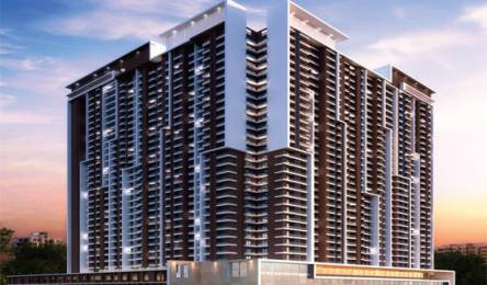 965 sqft, 2 bhk Apartment in Rajesh Torres Phase II Wing A Wing B Wing C Wing D Wing E Thane West, Mumbai at Rs. 1.2000 Cr