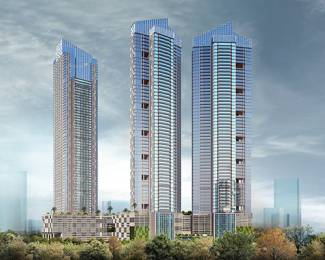 4700 sqft, 4 bhk Apartment in DB Orchid Crown Prabhadevi, Mumbai at Rs. 17.2000 Cr