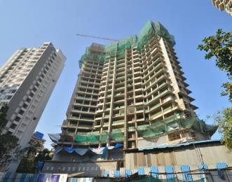 1140 sqft, 2 bhk Apartment in Transcon Transcon Triumph Tower 1 Andheri West, Mumbai at Rs. 2.9000 Cr