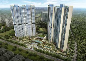 1183 sqft, 2 bhk Apartment in Rajesh Raj White City Kandivali East, Mumbai at Rs. 1.6000 Cr
