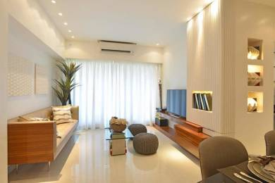 1209 sqft, 2 bhk Apartment in Rustomjee Azziano Wing K Thane West, Mumbai at Rs. 1.2000 Cr