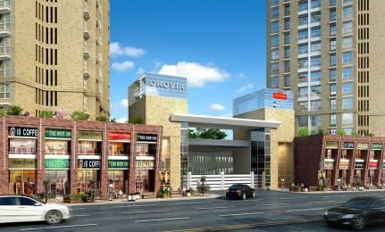 1029 sqft, 2 bhk Apartment in Vijay Orovia Thane West, Mumbai at Rs. 81.0000 Lacs