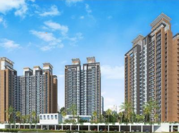 1327 sqft, 3 bhk Apartment in Siddhi Highland Haven Thane West, Mumbai at Rs. 1.3500 Cr