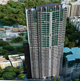474 sqft, 1 bhk Apartment in Sethia Imperial Avenue Malad East, Mumbai at Rs. 72.0000 Lacs