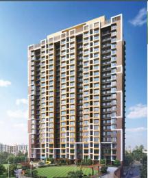 479 sqft, 1 bhk Apartment in Builder Chandak Nishchay Dahisar Mumbai Dahisar, Mumbai at Rs. 59.0000 Lacs