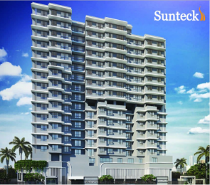 718 sqft, 1 bhk Apartment in Builder Suntecl Gilbird Andheri west Mumbai Andheri West, Mumbai at Rs. 1.3500 Cr