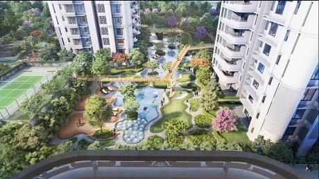 490 sqft, 1 bhk Apartment in Builder Lodha Codename Move Up Jogeshwari West Jogeshwari West, Mumbai at Rs. 1.0800 Cr