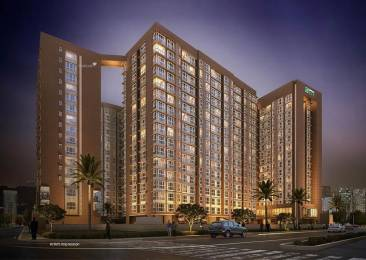 910 sqft, 2 bhk Apartment in Builder Platinum Vague Andheri West Andheri West, Mumbai at Rs. 1.9900 Cr