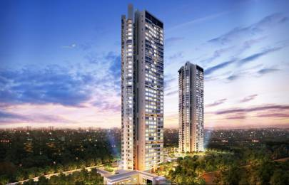 1205 sqft, 2 bhk Apartment in Kalpataru Crest Bhandup West, Mumbai at Rs. 2.2500 Cr