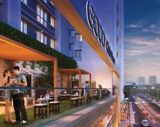455 sqft, 1 bhk Apartment in Omkar Sereno Andheri East, Mumbai at Rs. 93.0000 Lacs