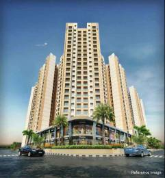 370 sqft, 1 bhk Apartment in Sunteck West World 1 Tivri Naigaon East Naigaon East, Mumbai at Rs. 24.0000 Lacs