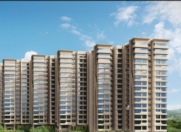 990 sqft, 3 bhk Apartment in Builder Kanakia Rainforest Andheri East, Mumbai at Rs. 1.9800 Cr