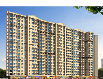 653 sqft, 1 bhk Apartment in Builder Kanakia Spaces Realty Kanakia Sevens Andheri East Mumbai Andheri, Mumbai at Rs. 1.1400 Cr