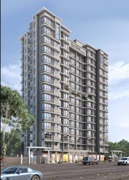 855 sqft, 2 bhk Apartment in Crescent Landmark Andheri East, Mumbai at Rs. 1.4800 Cr