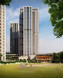 1050 sqft, 2 bhk Apartment in Builder Vairat Tower Piramal Vaikunth Balkum Thane West Balkum, Mumbai at Rs. 1.1500 Cr