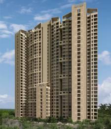 461 sqft, 1 bhk Apartment in Raunak Raunak Bliss Phase A Thane West, Mumbai at Rs. 43.0000 Lacs