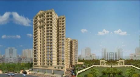 846 sqft, 2 bhk Apartment in Cosmos Habitate Thane West, Mumbai at Rs. 81.0000 Lacs