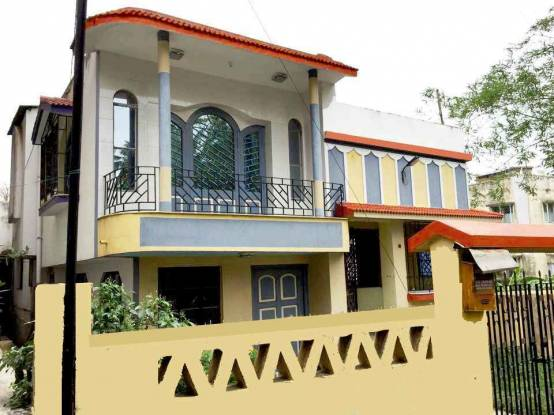 2000 sqft, 4 bhk Villa in Builder Sarkar Villa Andul Mauri, Kolkata at Rs. 72.0000 Lacs