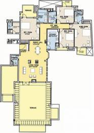 2639 sqft, 4 bhk Apartment in Bestech Park View City 2 Sector 49, Gurgaon at Rs. 2.1500 Cr