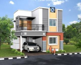 1539 sqft, 3 bhk IndependentHouse in Builder Project Sunny Enclave, Mohali at Rs. 1.1000 Cr