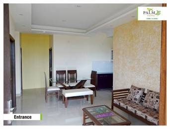 1400 sqft, 3 bhk BuilderFloor in Galaxy Palm 25 Sector 123 Mohali, Mohali at Rs. 31.9000 Lacs