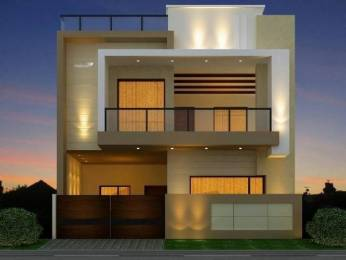 900 sqft, 3 bhk IndependentHouse in Builder Project Kharar Mohali, Chandigarh at Rs. 33.0000 Lacs