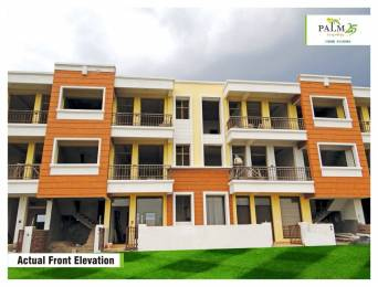 1400 sqft, 3 bhk BuilderFloor in Galaxy Palm 25 Sector 123 Mohali, Mohali at Rs. 33.9000 Lacs