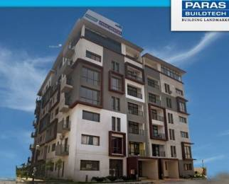 1280 sqft, 2 bhk Apartment in Paras Panorama Sector 126 Mohali, Mohali at Rs. 36.0000 Lacs