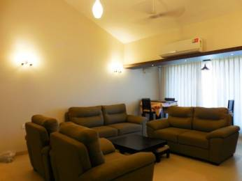 1507 sqft, 3 bhk Apartment in Builder Project Old Goa Road, Goa at Rs. 45000