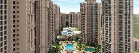 1695 sqft, 3 bhk Apartment in Hiranandani Rodas Enclave Eva Hiranandani Estates, Mumbai at Rs. 55000